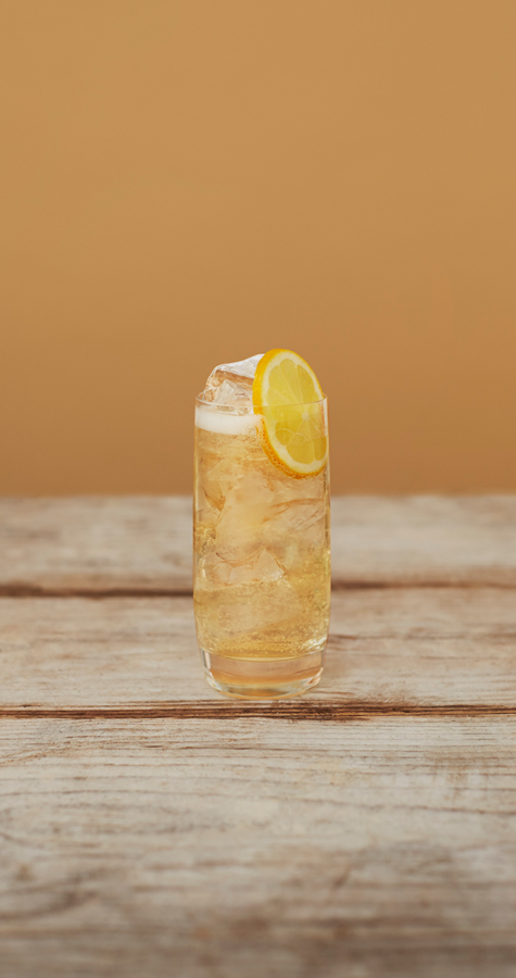 Grove Ginger Highball
