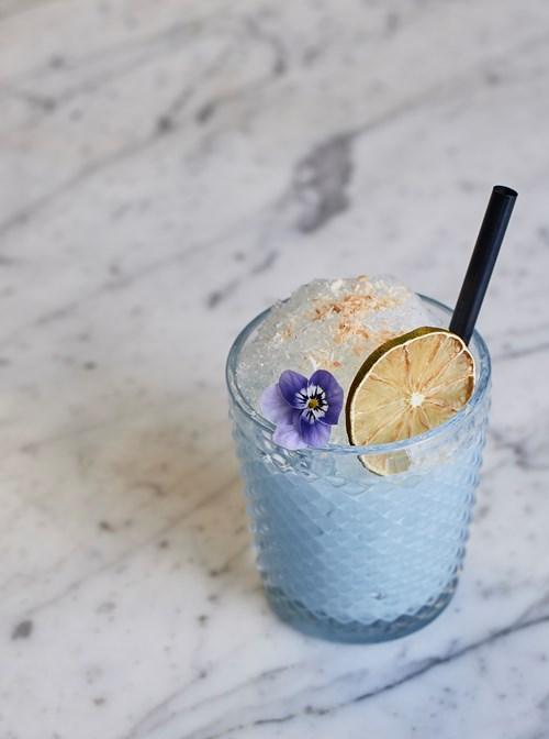 Fern Bar Cocktail