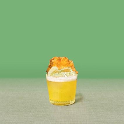 Pineapplejalepeñomargarita Drink Master