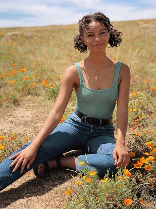 Leah Thomas Photo 2