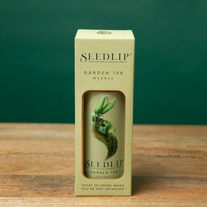 Seedlip Garden 108 Gift Box
