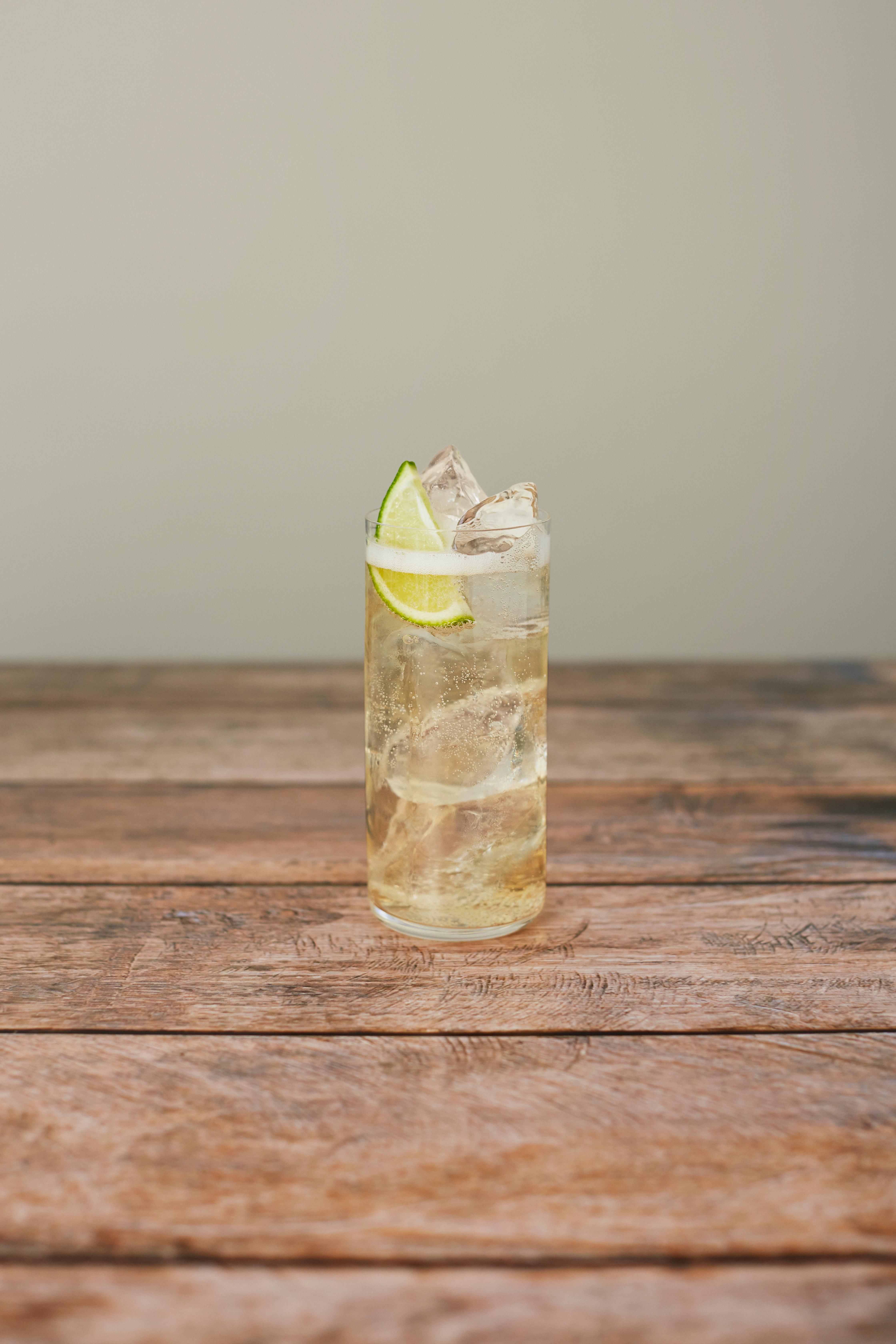 RL US Spice Ginger Ale W1b SERVE ONLY