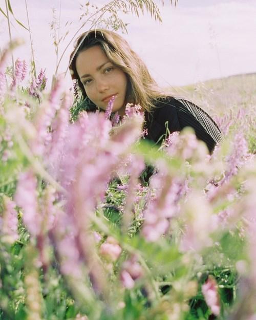 Liza Voloshin by Chevy Tyler