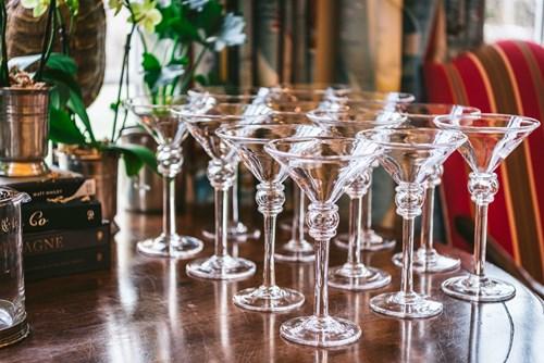Weston Table Glasses